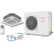 Kazetová klimatizační jednotka s frekvenčním měničem HBU-12H1/R2(DB)