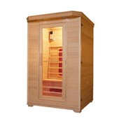 Infrasauna Wellness B2 RED LIGHT