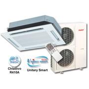 Kazetová klimatizační jednotka UnitarySmart