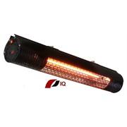 IQtherm karbonový infrazářič IQ-STAR M black