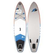 Paddleboard F2 Pirate 8,2-26