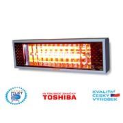 Elektrický infračervený zářič SUNLINE® ELEGANT SE1500