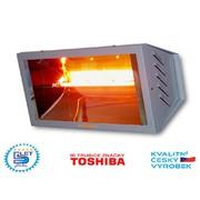 Elektrický infračervený zářič SUNLINE® PROFESIONAL SP2000