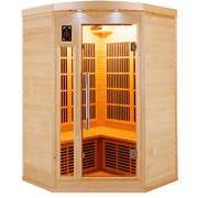 Infrasauna FRANCE SAUNA Apollon 2/3