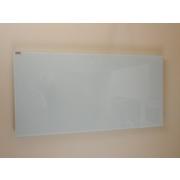 Skleněný topný panel 500 W, bezrámové provedení
