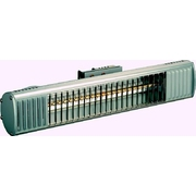 BURDA TERM 2000 2kW infrazářič